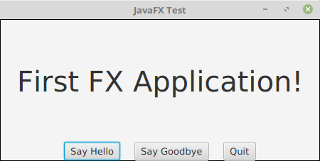 Javanotes 8 0, Section 6 1 -- A Basic JavaFX Application